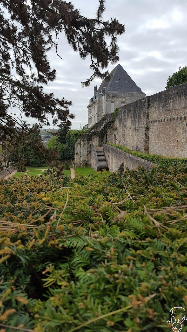 Chartres cosa vedere